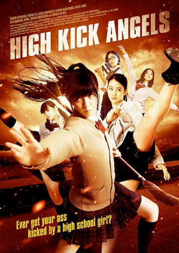 Highkick_Angels-poster